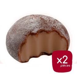 MOCHI Choco Chocolat x 2