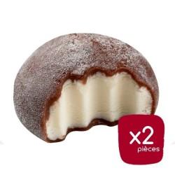 MOCHI Chocolat x 2