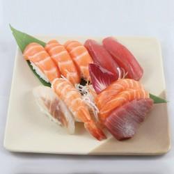 Duo Sushi Sashimi