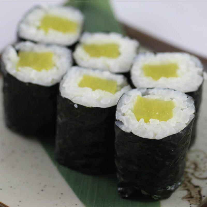 OSHINKO MAKI