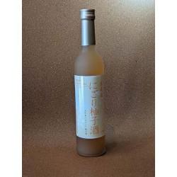 NIGORI YUZUSHU 50 CL - alc.12,5% vol