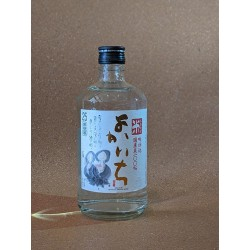 SHOCHU DE RIZ YOKAICHI 70CL - alc.25% vol